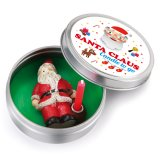 Donkey Products Kerze to go Santa Claus